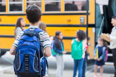Como escolher um transporte escolar em Juíz de Fora? Veja aqui!