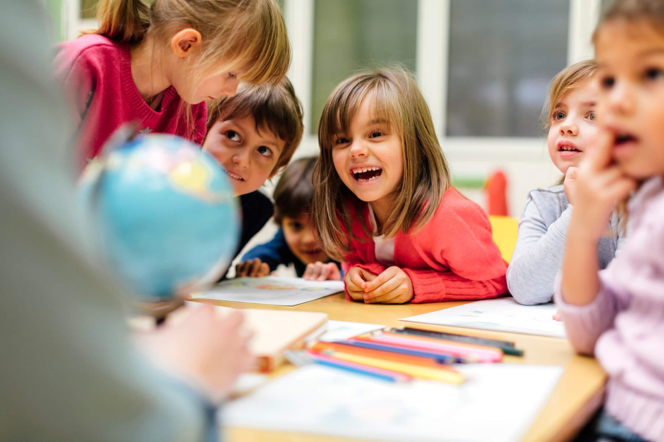 Entenda a importância da boa experiência em sala de aula para os alunos