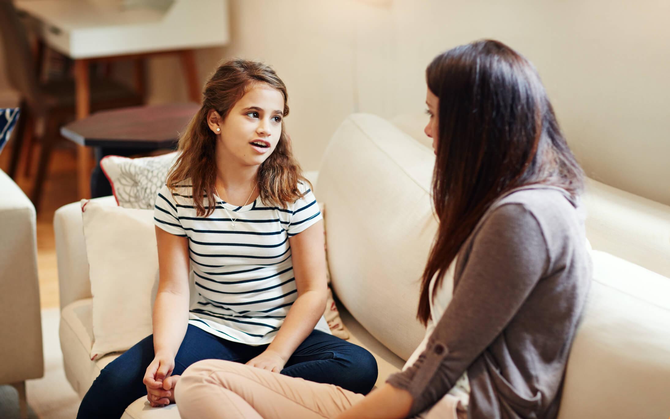 Dicas de como lidar com a fase da pré-adolescência dos filhos