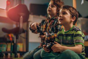videogame e desenvolvimento infantil